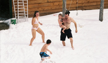 Make Timberdoodle Lodge -your family fun vacation this year!